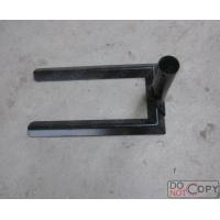 Buy cheap Car base for 6M heavy flagpole from wholesalers