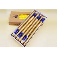 Buy cheap Factory dieact church taper candles from wholesalers