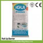 Best Trade Show Display Roll Up Banner wholesale