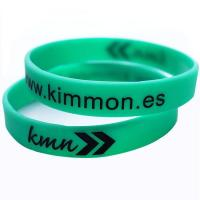 Promotion high quality gift wristband