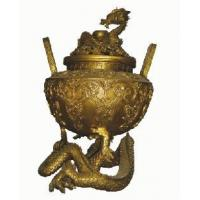 HY2012 Antique Chinese Bronze sculpture
