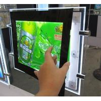 Buy cheap A4 Magnetic Crystal Light Box from wholesalers