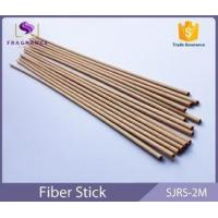 Quality 30cm Gold Straight Aromatherapy Essential Oil Diffuser Sticks For Reed Diffuser for sale