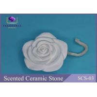 Quality Lavendar Scent Air Freshener Plaster Ceramic Stone For Promotional Gift for sale