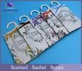 Buy Christmas Lavender Scented Envelope Sachet Hangers Aromatherapy Products at wholesale prices