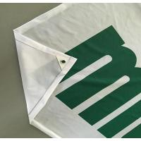 Quality fabric flag for sale