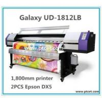 Best Galaxy UD-1812LB eco solvent printer wholesale