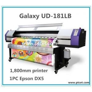 Cheap Galaxy UD-181LB eco solvent printer for sale