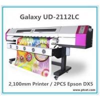 Best Galaxy UD-2112LC eco solvent printer wholesale