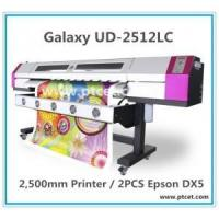 Best Galaxy UD-2512LC eco solvent printer wholesale