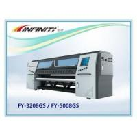 Buy cheap Challenger FY5008G Solvent printer from wholesalers
