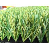 Buy cheap Bi-colour Soccer Field Use Artificial Turf from wholesalers