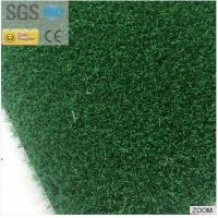 Buy cheap Artificial Grass For Sports 20mm PE artificial grass for Golf field from wholesalers