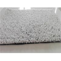Quality Christmas Decoration Use White Artificial Grass Outdoor Indoor Use for sale