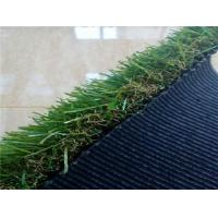 Best Four colour garden decotation use C shape artificial grass for landscaping wholesale