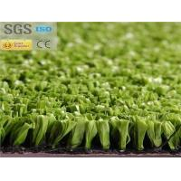 Buy cheap 10mm High density PE artificial grass for Tennis from wholesalers