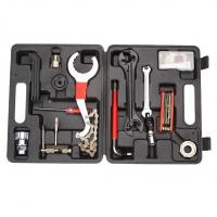 China 26 parts bike repair tool set for various bicycles on sale