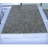 Buy cheap Polished G664 Granite Tile from wholesalers