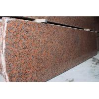 Buy cheap Maple Leaf Red Granite from wholesalers