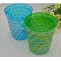 Buy cheap Large coloured glass candle holder tealight candle holder from wholesalers
