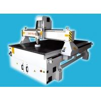 Buy cheap 1325 CNC router with T-slot PVC working table from wholesalers