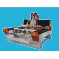 Buy cheap 1325 4 axis rotary CNC router from wholesalers