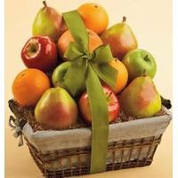 Quality 12-Month Organic Gift Basket Fruit-of-the-Month Club Collection for sale