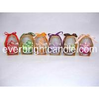 Buy cheap glass candle lamp from wholesalers