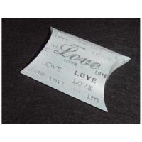 Buy cheap 12CMX7CM LOVE FAVOR BOX from wholesalers