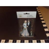 Buy cheap CAKE TOPPER from wholesalers