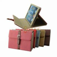 Quality iPad Mini HERMES Leather Cover for sale