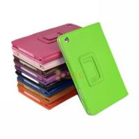 Quality iPad Mini Leather Cover for sale