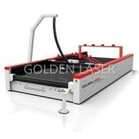 Quality Laser Cutting Machine for Soft Signage Fabric for sale