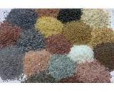 Quality Natural Color Sand for sale