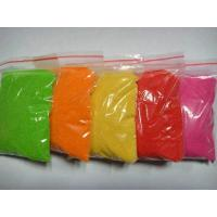Quality Dyed Color Sand for sale