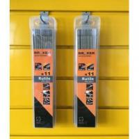 Buy cheap High Efficiency Mild Steel Welding Sticks from wholesalers
