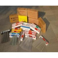 Buy cheap Iron Powder Welding Electrode from wholesalers