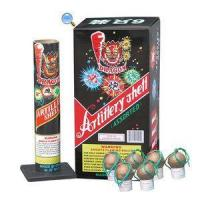 Firewoks Artillery Shell Fireworks Assortment