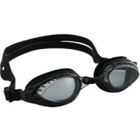 Buy cheap Ladies Comfortable Silicone Strap Gasket Swimming Safety Goggle from wholesalers