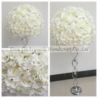 China Wedding Flower Arrangement on sale