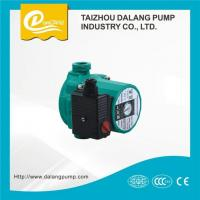 Best 110V/220V Circulation Pump with 3 Speed Use for Solar Water Heater Hot Water Heating System wholesale