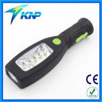 Best Powerful Magnetic 0.5W + 3W COB Inspection Work Light with Hook and Magnet wholesale