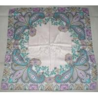 China Silk scarf XE120484 on sale