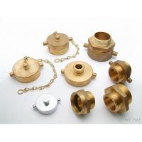 China BRASS FITTINGS on sale