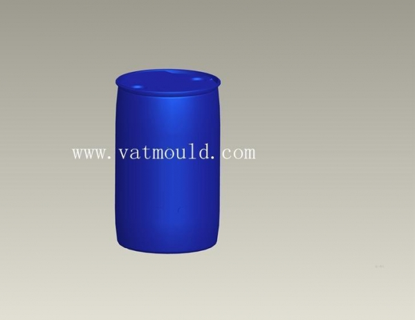 Buy Water tank blow mold Product Number: 2020 at wholesale prices