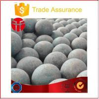 Buy cheap Forged Steel Balls for Sag Mill from wholesalers