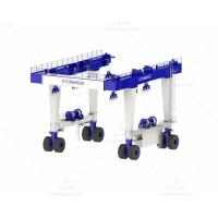 China Mobile Boat Hoist on sale