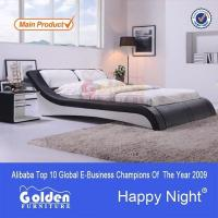 China USA hot selling designs cheap king bed on sale
