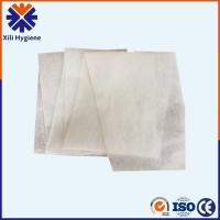 China Whitening Non Woven Fabric For Making Disposable Baby Wipes Materials on sale