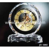 China 3d laser crystal gifts on sale